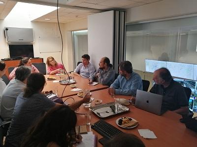 Experto Eric Miller expone sobre modernización de encuesta Origen-Destino en UOCT RM