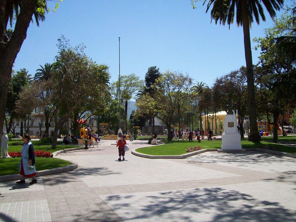 Desde el viernes 26 de junio a las 22:00 horas comienza la cuarentena para la comuna de Quillota