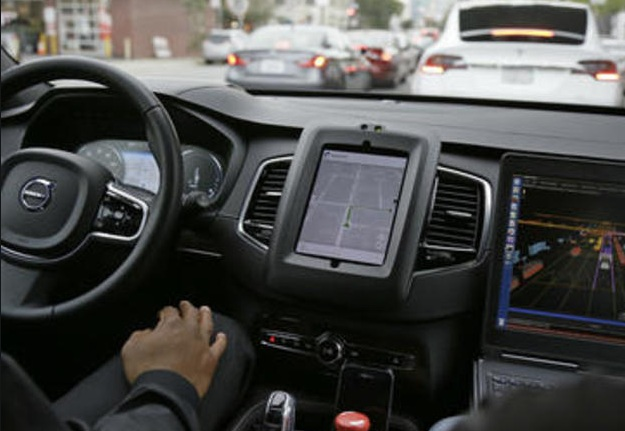 Ranking mundial de movilidad autónoma posiciona a Chile en el primer lugar entre los países de Latinoamérica
