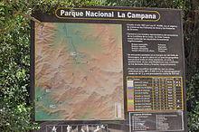A partir del 6 de octubre estará abierto el Parque La Campana y la Reserva Nacional Lago Peñuelas