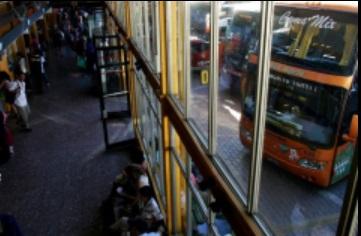 El jueves 5 de noviembre abrió sus puertas el Rodoviario de Valparaíso