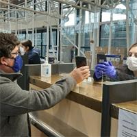 Se aplicarán nuevas medidas a viajeros que llegan al Aeropuerto Internacional desde cualquier lugar de procedencia