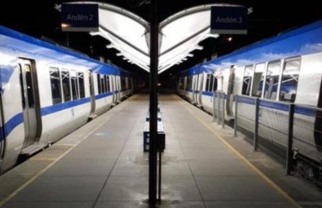 Tras el fin del toque de queda, Tren Limache – Puerto amplía horarios de funcionamiento